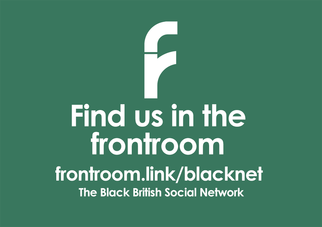 Follow us in the frontroom