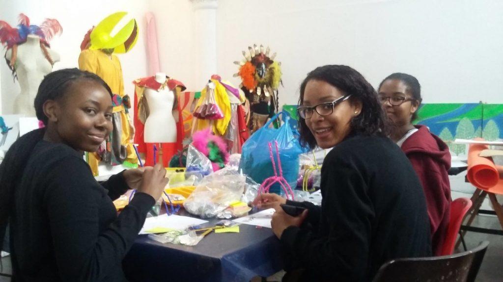 BCA Children's Carnival Workshop | Blacknet UK