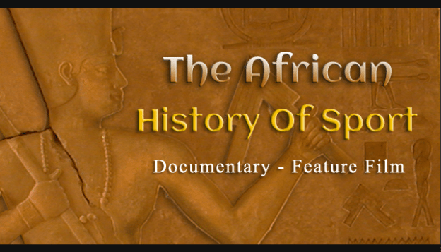 North London Premiere: African History of Sport - Saturday 21st October 2017 | Blacknet UK