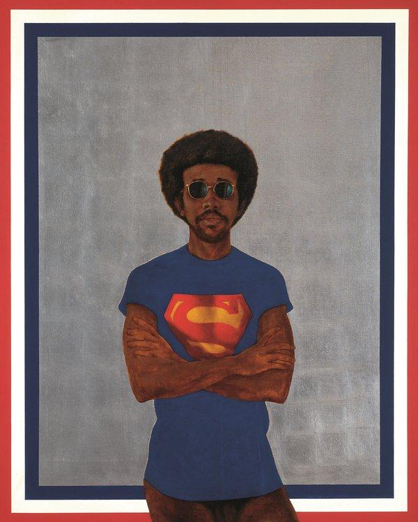 Evening Tour of Soul of a Nation: Art in the Age of Black Power | Blacknet UK