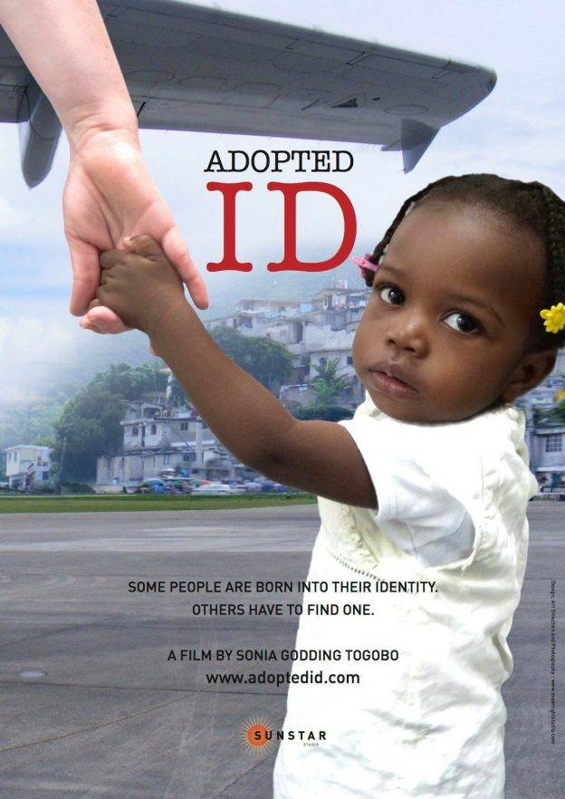 Film Screening of Adopted ID and Q&A with Judith Craig Morency | Blacknet UK