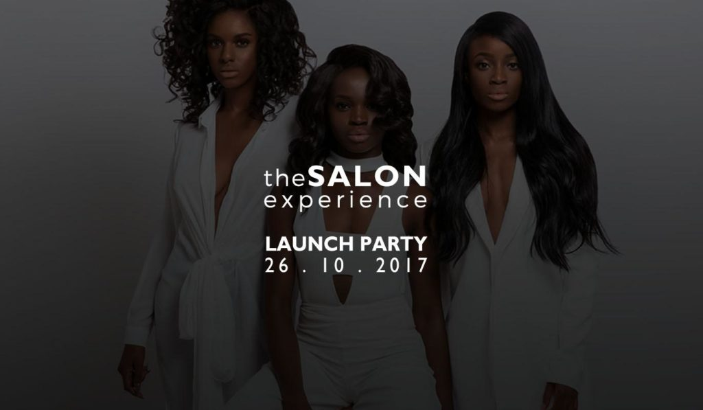 Hair-iD Salon Experience Launch Party | Blacknet UK