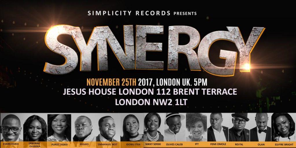 SYNERGY   Blacknet UK