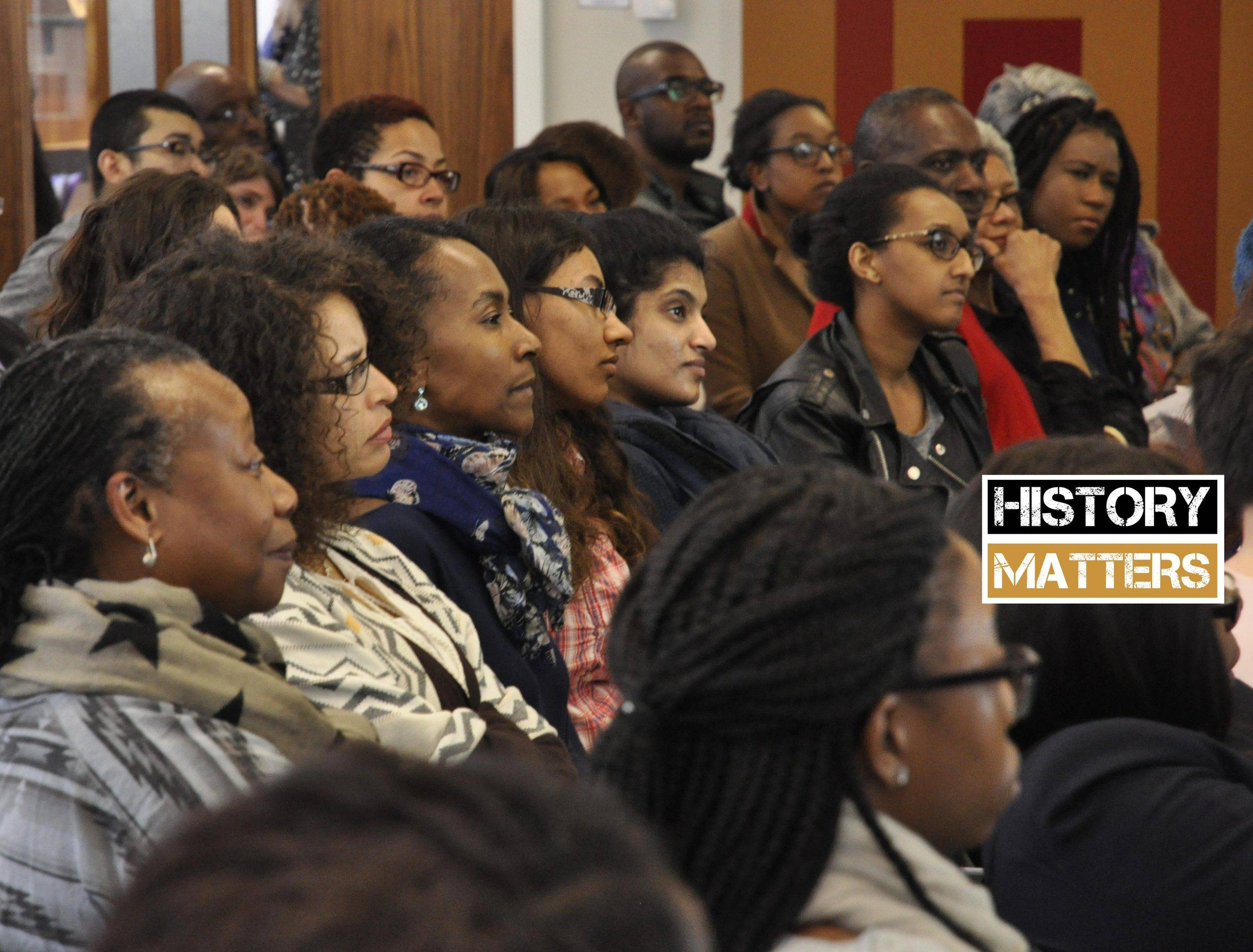 New Perspectives on Black British History | Conference | Blacknet UK
