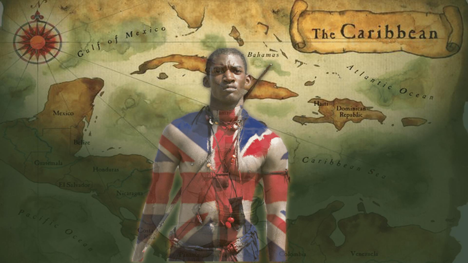 BLACK ANCESTRY TALKS: An evening with Paul Crooks | Blacknet UK