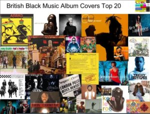 Vinyl Memories: Talking Classic BBM (British Black Music) Albums | Blacknet UK