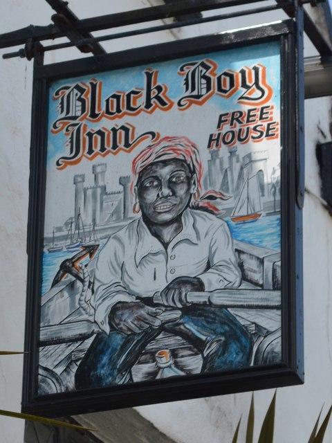 Tottenham African Caribbean Walk | Blacknet UK
