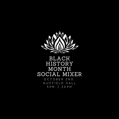 Black History Month Social Mixer | Blacknet UK