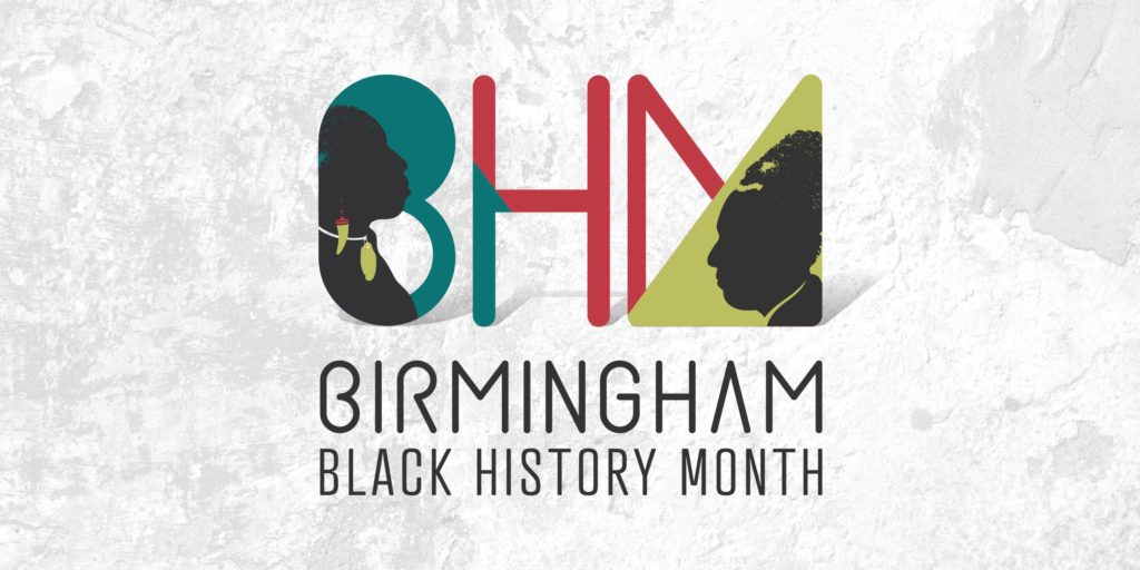 Birmingham Black History Month 2017 Launch   Blacknet UK