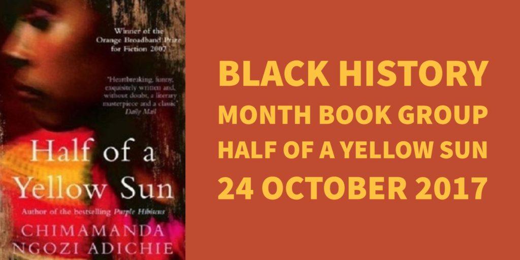 Black History Month Book Group Meeting | Blacknet UK