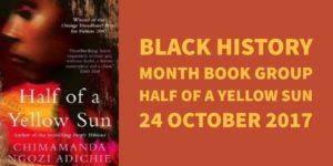 Black History Month Book Group Meeting   Blacknet UK