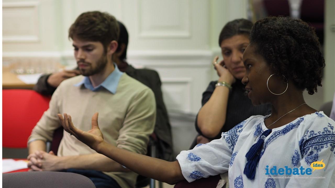 IDEA Fellows Masterclass: Black History Month | Blacknet UK