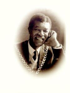 BLACK HISTORY MONTH TRIBUTE TO SAM KING - Celebrating a Windrush Pioneer | Blacknet UK