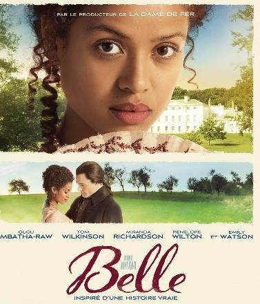 BELLE - NHH BAME Black History Month Flim screening | Blacknet UK