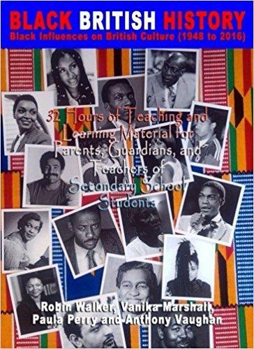Secrets of Black British History with Robin Walker | Blacknet UK