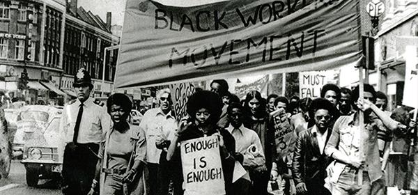 COURSE: Black British Activism – The History and the Legacies | Blacknet UK