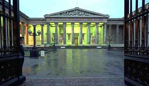 Friday Night at the Museum - The Destruction of Black Civilization | Blacknet UK