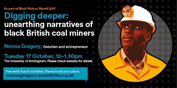 Digging Deeper: Unearthing Narratives of Black British Coal Miners | Blacknet UK