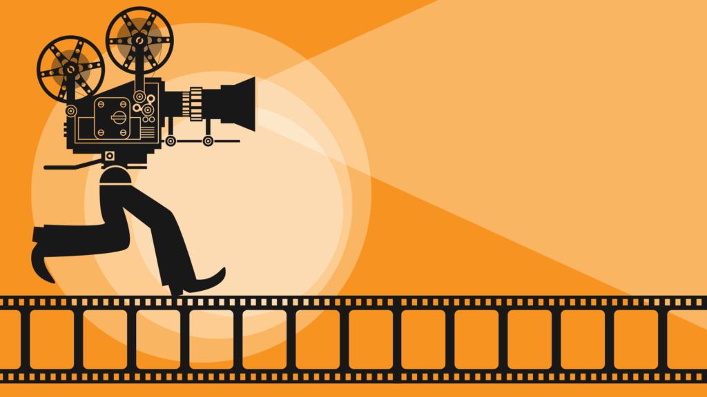 Celebration in Film | Blacknet UK