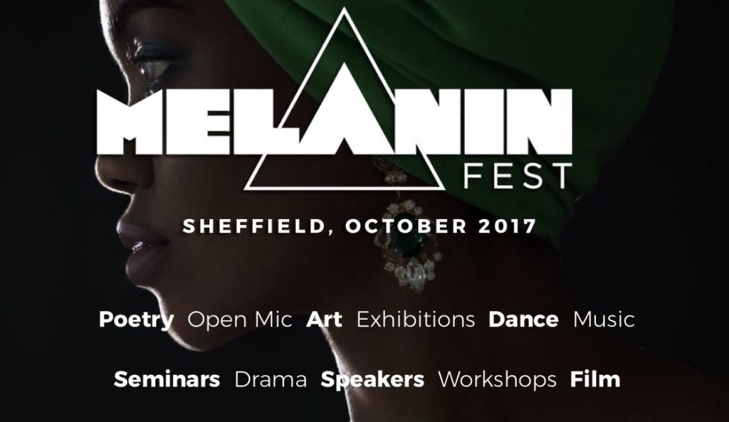 Melanin Festival Presents: Words of Recovery | Blacknet UK