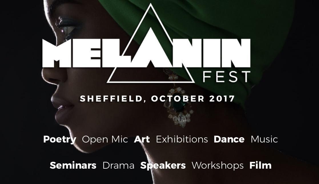 Melanin Festival Presents: Words of Recovery | Blacknet UK