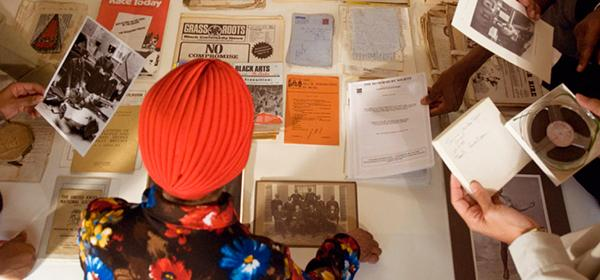 Tracing Your African Caribbean Roots Workshop with Adrian Stone   Blacknet UK