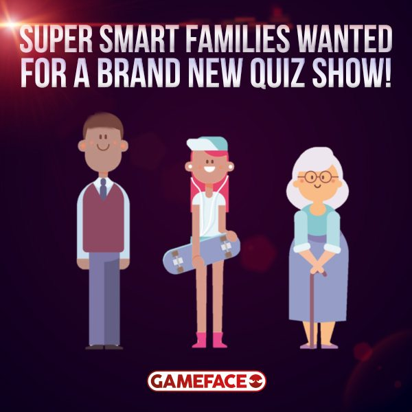 Super Smart Families Wanted! | Blacknet UK