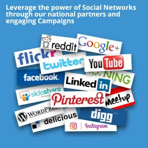 Social Network Campaign Product Image