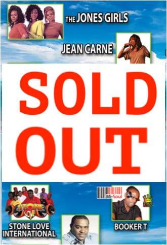 Caribbean Party Cruise 24th November | Blacknet UK