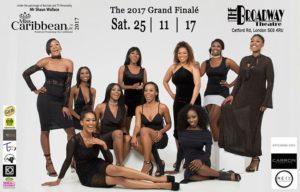 Miss Caribbean UK 2017 Grand Finale | Blacknet UK
