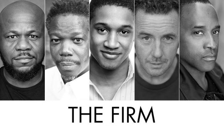 The Firm - SOLD OUT! | Blacknet UK