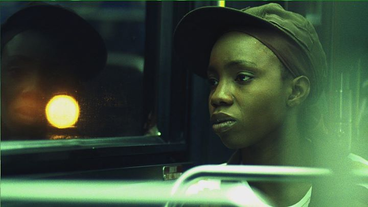Free Screening: Pariah (2011) | Blacknet UK