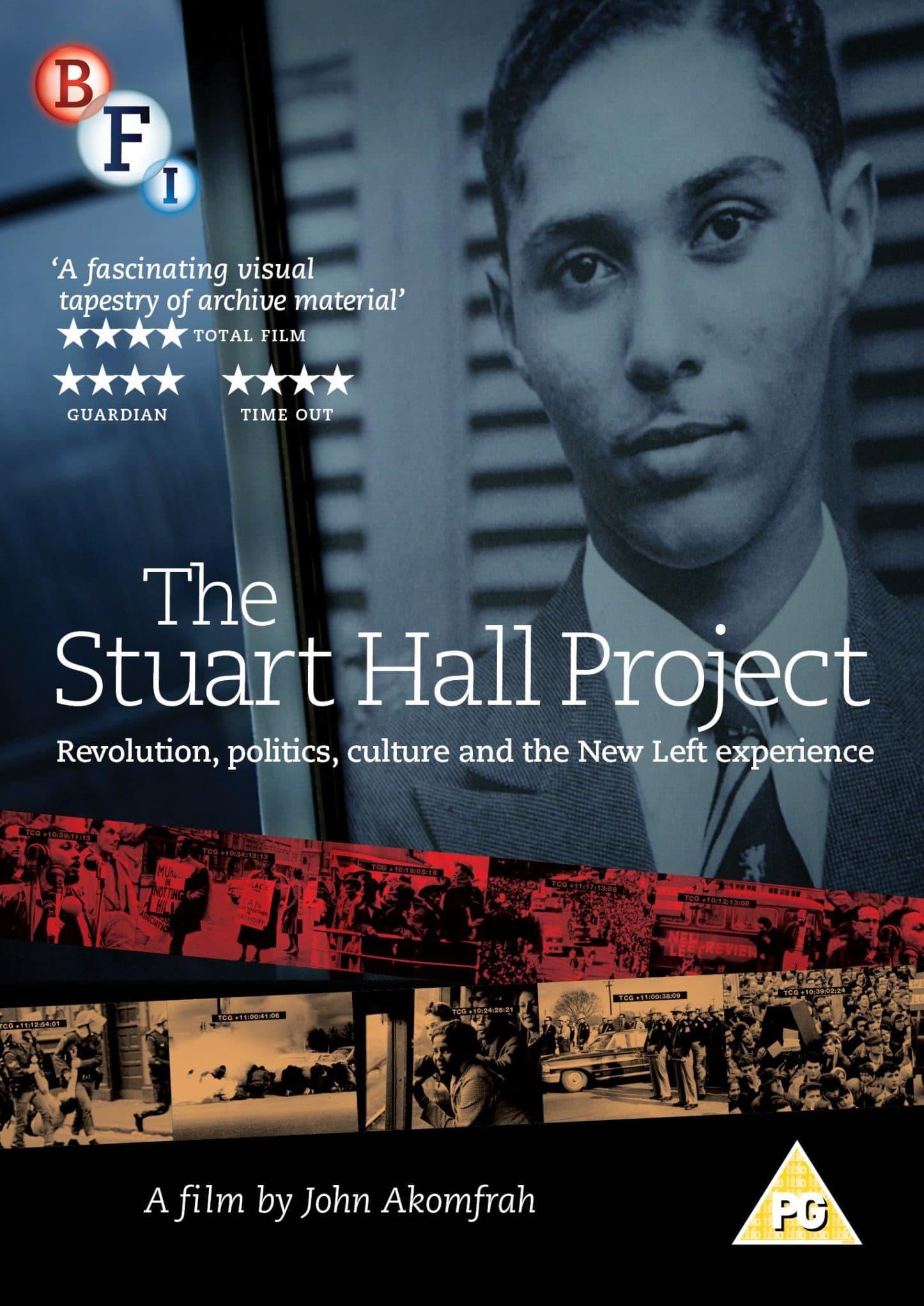 MAN MET BLACK HISTORY MONTH 2017 - Screening of: 'The Stuart Hall Project'. | Blacknet UK