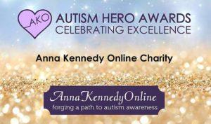 The Autism Hero Awards 2017 | Blacknet UK