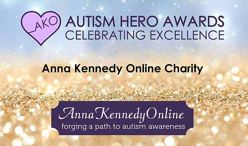 The Autism Hero Awards 2017 | Blacknet UK