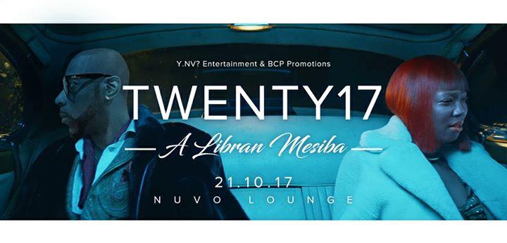 TWENTY17 | Blacknet UK