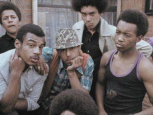 Britain on Film: Black Britain   Blacknet UK