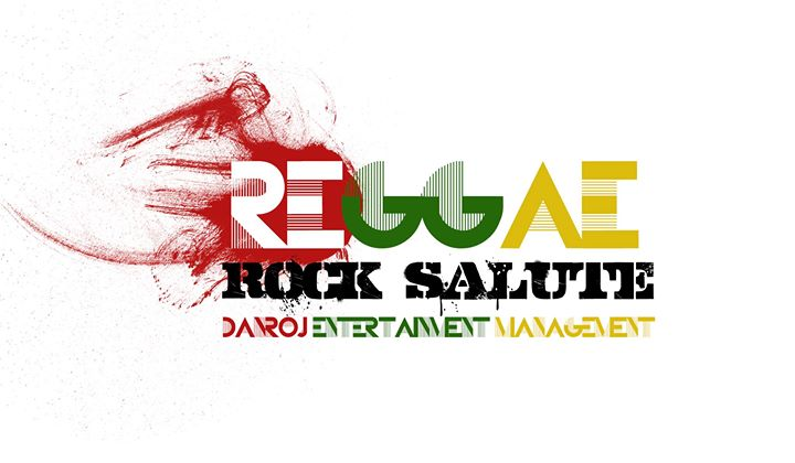 Reggae Rock Salute | Blacknet UK