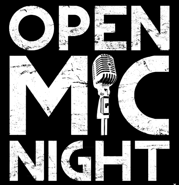 Poetry LGBT South - Open Mic Night - Access ALL Areas | Blacknet UK