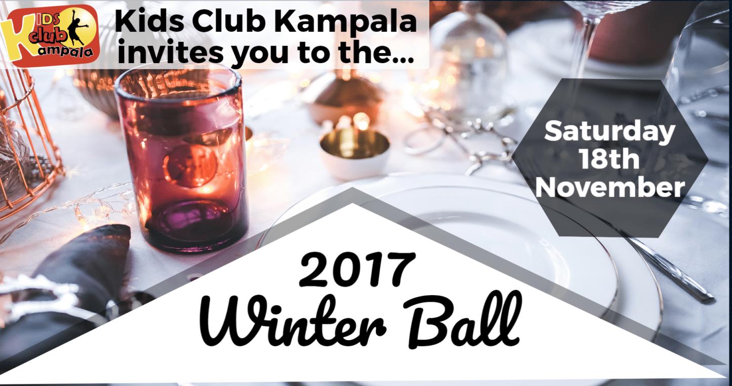 Winter Ball 2017 | Blacknet UK