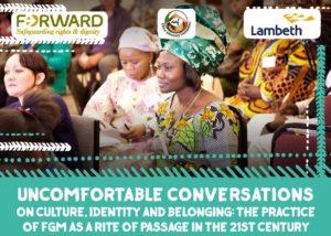 Uncomfortable Conversations on Culture, Identity and Belonging | Blacknet UK