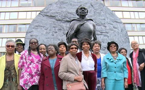 Black History Month Screening Night – Black Nurses: Women Who Saved the NHS | Blacknet UK