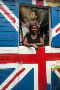 Memoir Writing Workshop: Hackney my Hackney | Blacknet UK