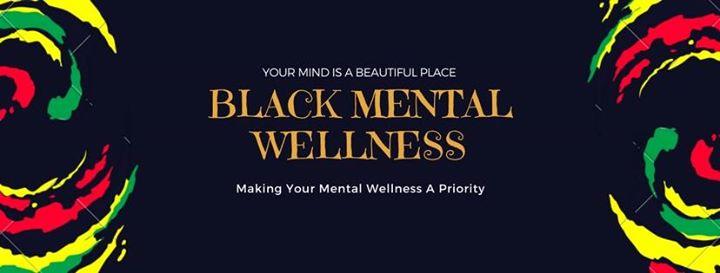 Black Mental Wellness | Blacknet UK