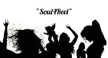 """Soul4Reel"" 27/10/17 | Blacknet UK"