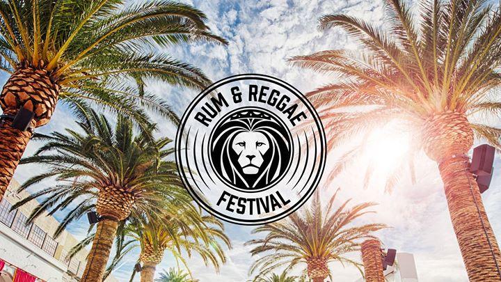 London Rum and Reggae Festival | Blacknet UK