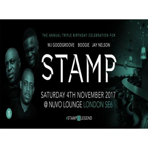 STAMP | Blacknet UK
