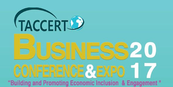 TACCERT BUSINESS CONFERENCE & EXPO | Blacknet UK