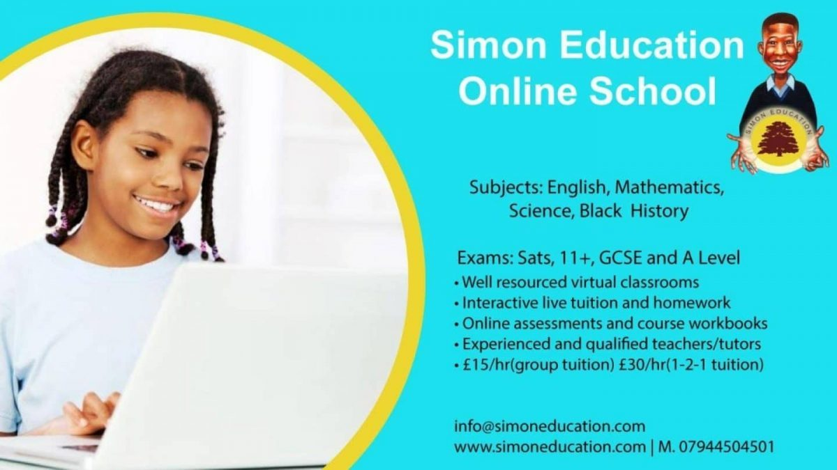Simon Education