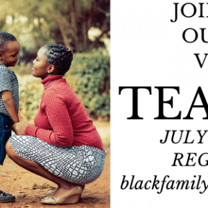 Black Family Homeschool Educators and Scholars (BFHES) Virtual Teach-In